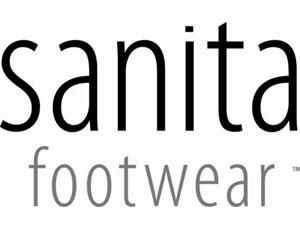 sanita footwear